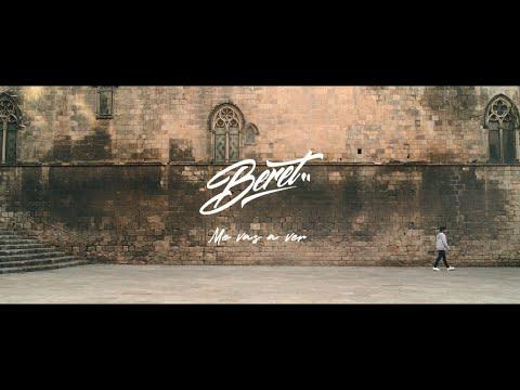 Beret - Me vas a ver (Lyric Video) letöltés