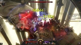 Wolcen: Lords Of Mayhem - BLOODTRAIL - World's First Lvl 90! - Hybrid Mage Build -TRIAL BELT SETUP