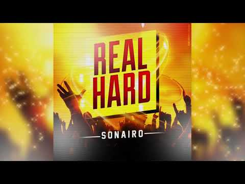 Sonairo - Real Hard | Soca 2018 (Antigua Carnival)