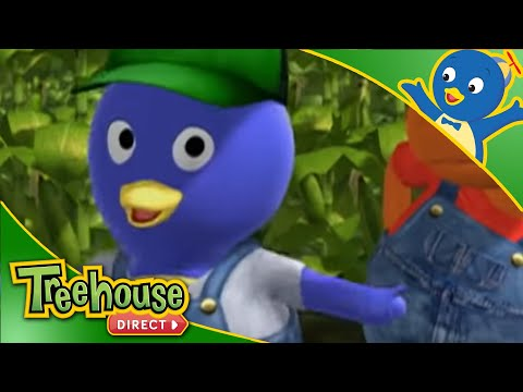 The Backyardigans: News Flash - Ep.38