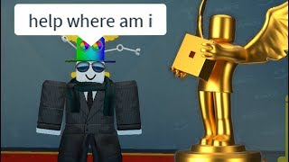 The 2018 Bloxy Awards (Roblox)