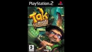 Tak & the Power of Juju OST - Track 06 - Chicken Island