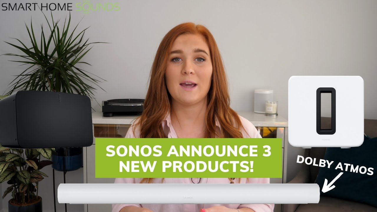 Cyber Monday 2020: Get this brilliant Sonos soundbar at an ...