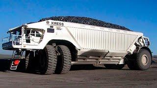 Dump Truck Caterpillar Surpris…