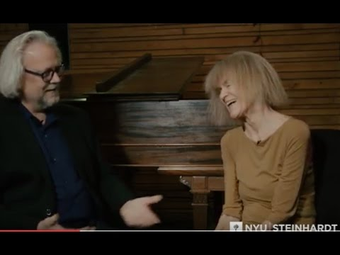 Conversations with Carla Bley