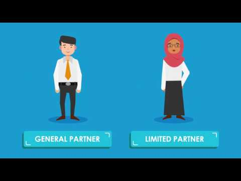 Registering a Limited Partnership in Singapore