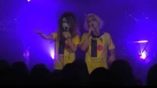 Jin-Machine - まんざいC (Live) thumbnail