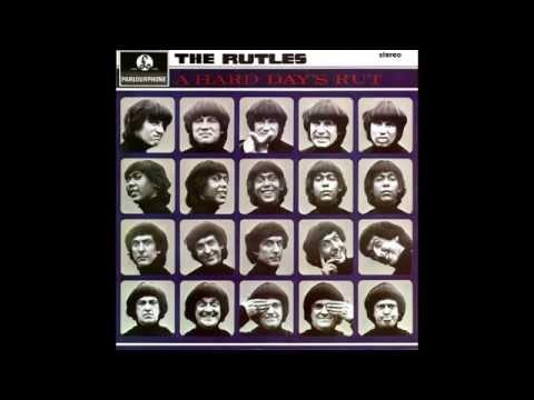 The Rutles - A Hard Day's Rut  [Full Album]