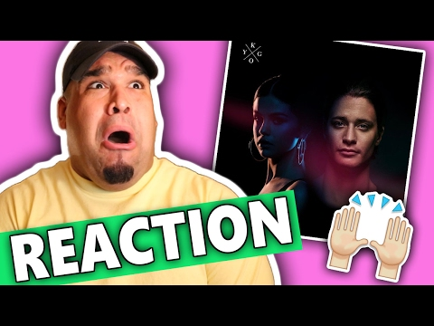Kygo & Selena Gomez - It Ain't Me [REACTION]