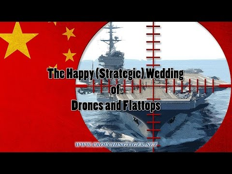 Drone-Flattop Wedding & the Wisdom of Seth Cropsey
