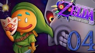 LE MARAIS D'À CÔTÉ  #4 Zelda Majora's Mask