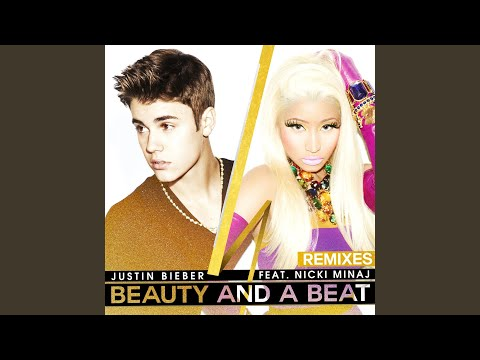 justin bieber beauty and a beat steven redant beauty and the club mix