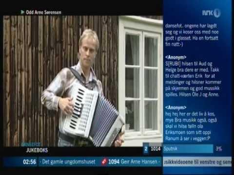 Odd Arne Sørensen   Mit barndomsparadis