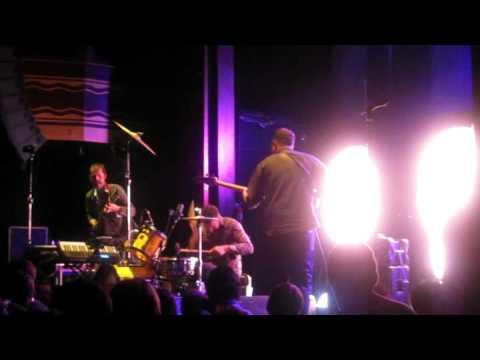 Battles - Tonto & Ice Cream - Webster Hall, NYC - 11.01.11 mp3