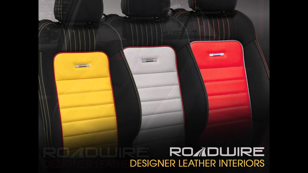 Roadwire Leather Interiors   Image Gallery