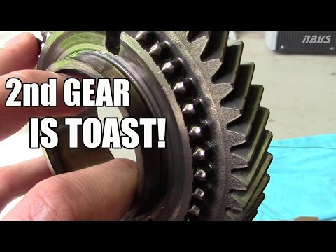 The 2nd Gear Grind Explained! What Damage Does It Actually Do?