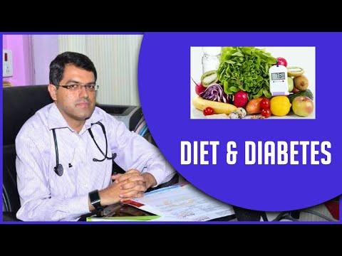 Diet &  Diabetes   Dr. Deepak Diwan   Nephrologist