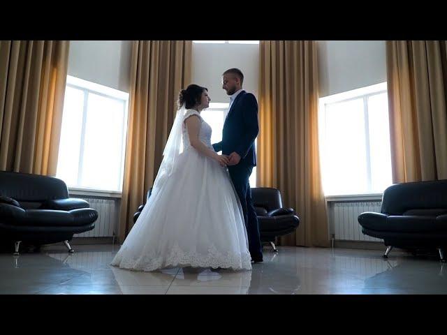 Евгений и Анастасия 2019.03 (Свадебный клип для instagram)