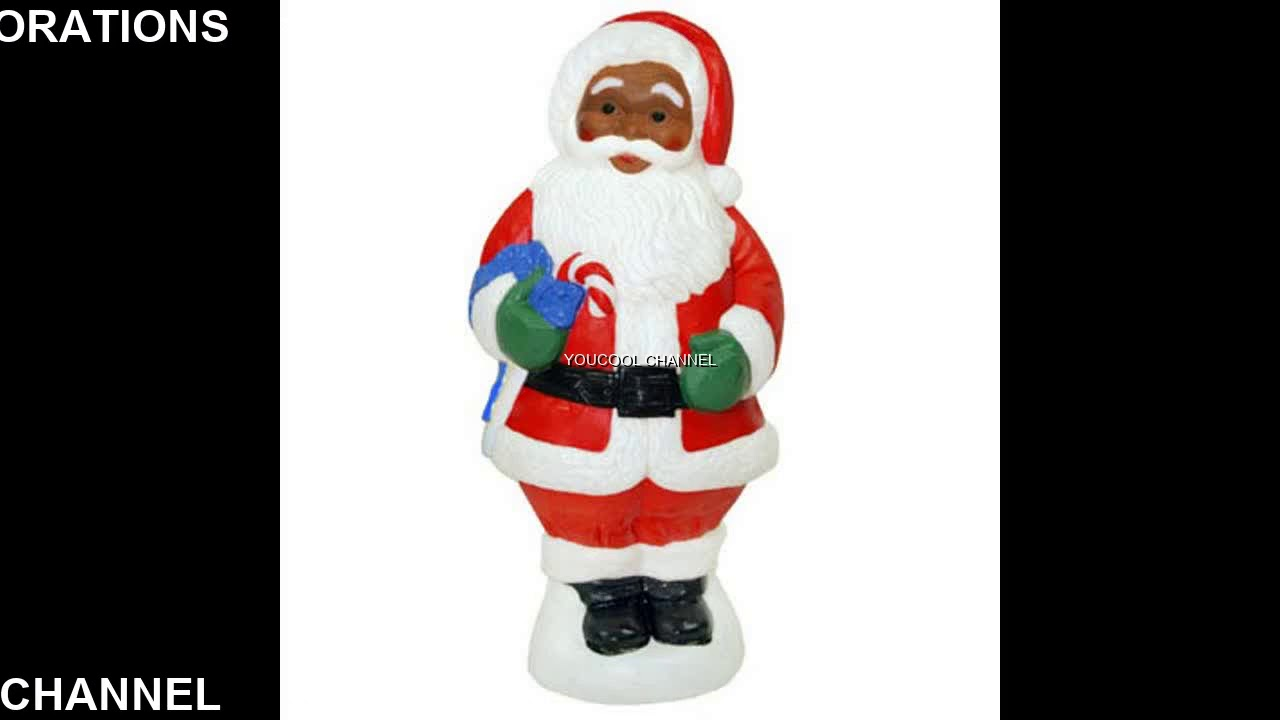 african american christmas decorations - African American Christmas Decorations