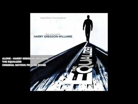 Alone - Harry Gregson-Williams