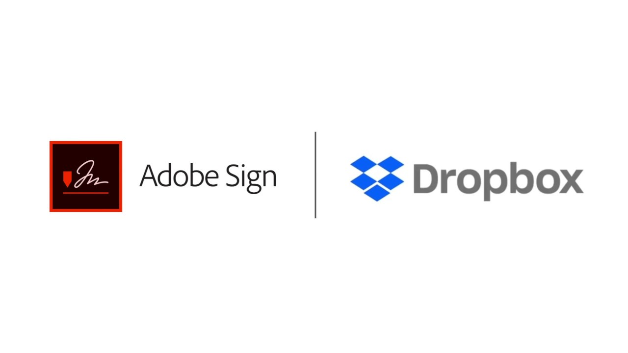 Send for Signature with Adobe Sign in Dropbox | Adobe Document Cloud