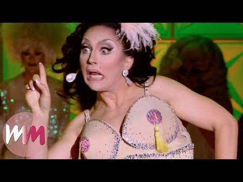 Top 10 Lip Sync Assassins on RuPaul's Drag Race