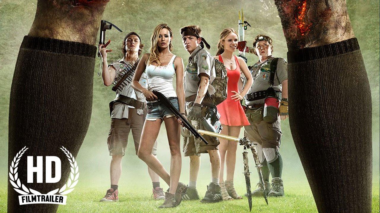 Scouts Vs Zombies 2