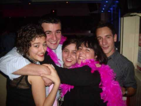 Erasmus Athlone 08-09