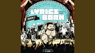 2 Hott 2 Cold · Lyrics Born The Lyrics Born Variety Show Season 2 ℗...