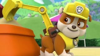 щенячий патруль  Сборник  Щенки спасают Игра онлайн серии подряд #pawpatrol #kidsgame