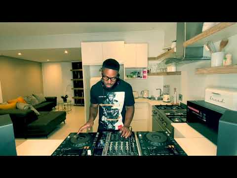 Prince Kaybee - 2020 Year End DJ Mix