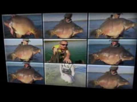 Le jeu la pêche de la version
