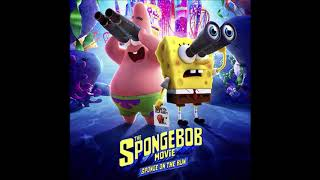 The SpongeBob Movie: Sponge On The Run Soundtrack 13. Agua - Tainy & J. Balvin Resimi