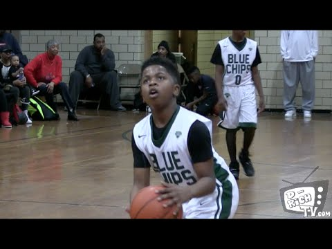 Khoi Thurmon GETS TO THE BUCKET WITH EASE | C/o 2023