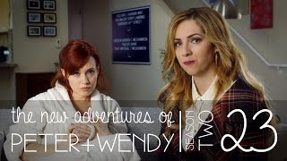 Darling Down! - s2e23 - The New Adventures of Peter And Wendy