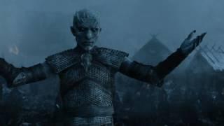 Benjen Stark rescues Bran and Meera | Game of Thrones | Episode 6 | Season 6 Opening