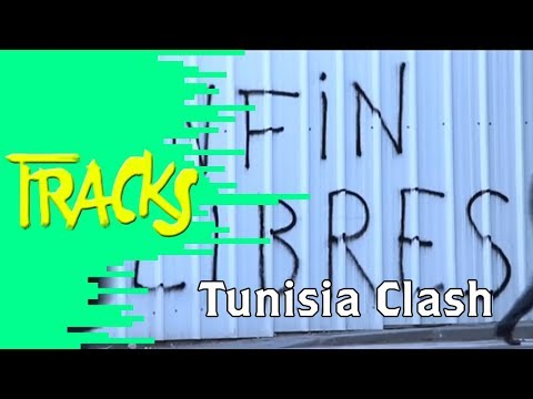 Tunisia clash (2011) - TRACKS - ARTE