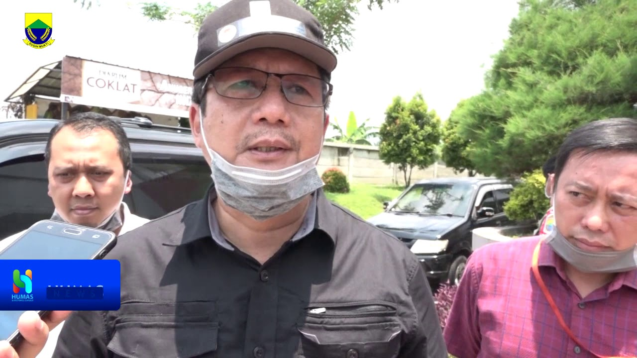 PLT Bupati Bersama Forkopimda Melaksanakan Sidak Sembako Ke Gudang Gula Dan Sembako