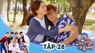 Em Chưa Muốn Lấy Chồng - Tập 28 | Ngọc Lan, Thúy Ngân, Yaya Trương Nhi |18h45 thứ 6 trên VTV