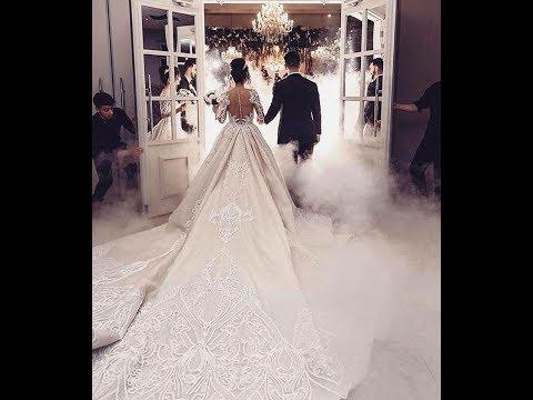 Wedding Day of Rex & Litzi Mackenzie || Puspita Ratnawati