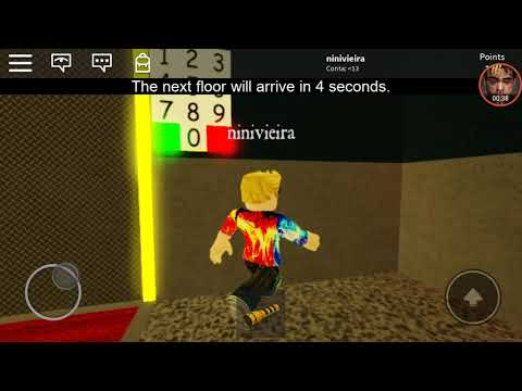 Code To The Normal Elevator Roblox Code For Grannys Elevator Roblox Linux Robuxcodes Monster
