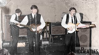 The Beatles -  One After 909 [Cavern Club, Liverpool, United Kingdom]