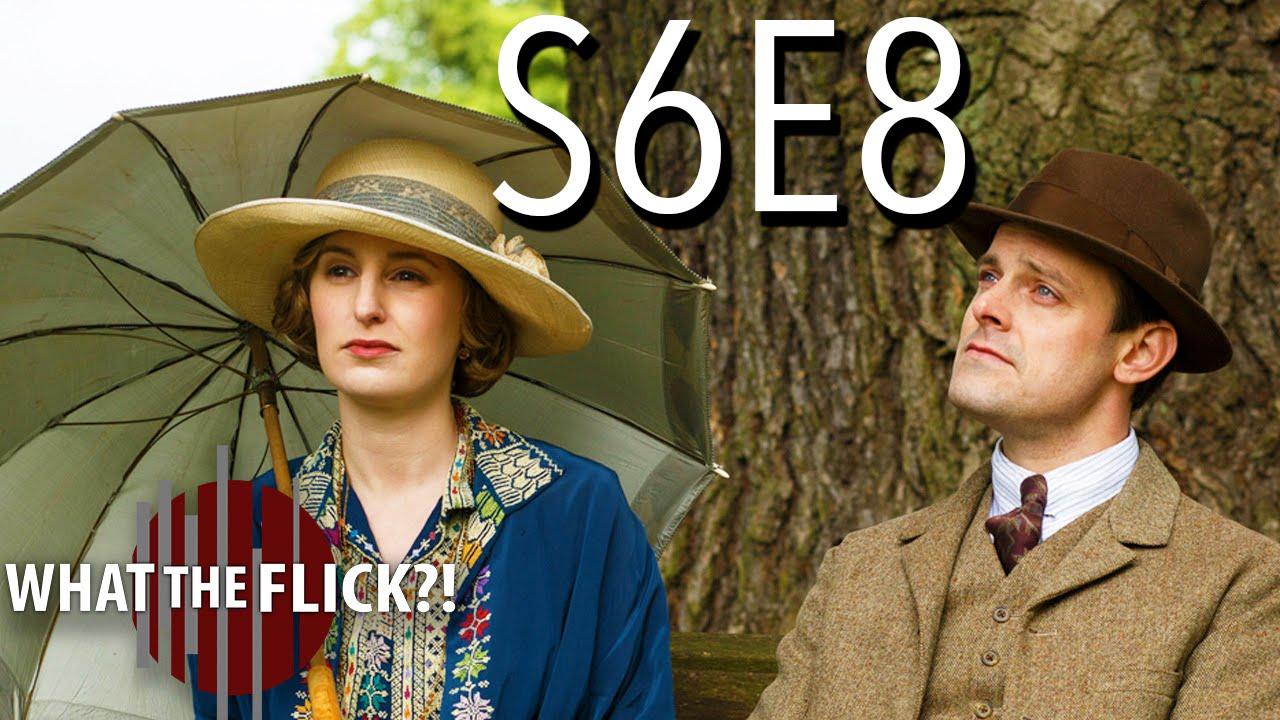 Download Downton Abbey (S6E8) Review