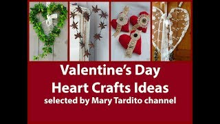 Youtube 50 Cute Valentine S Day Sewing Projects Valentine S