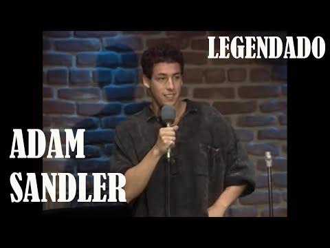 Adam Sandler - Elvis Não Morreu (Legendado)