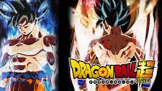 Dragonball Super - Limit Breaker Goku [HQ Fanmade]
