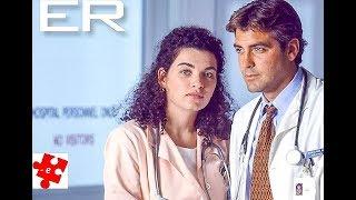 Скорая Помощь ER, сериал, 1994–2009 трейлер