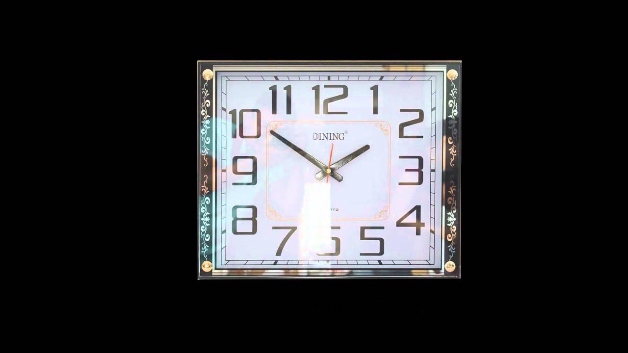 Bán đồng hồ treo tường giá rẻ giá từ 28.000đ