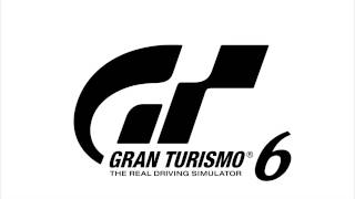 Gran Turismo 6 Soundtrack - MAKOTO - Quick Slick (Menu)