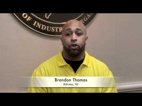 Brandon Thomas on the Importance of Civil Service
